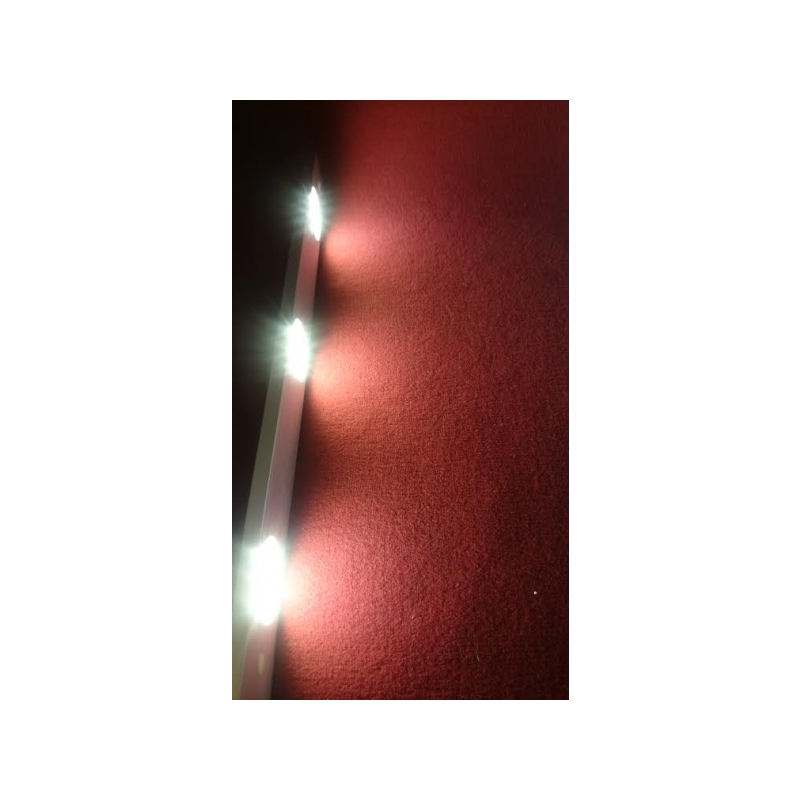124c56de0c7 Mööblivalgusti Liikumisanduriga Soe valge @ Ledproff
