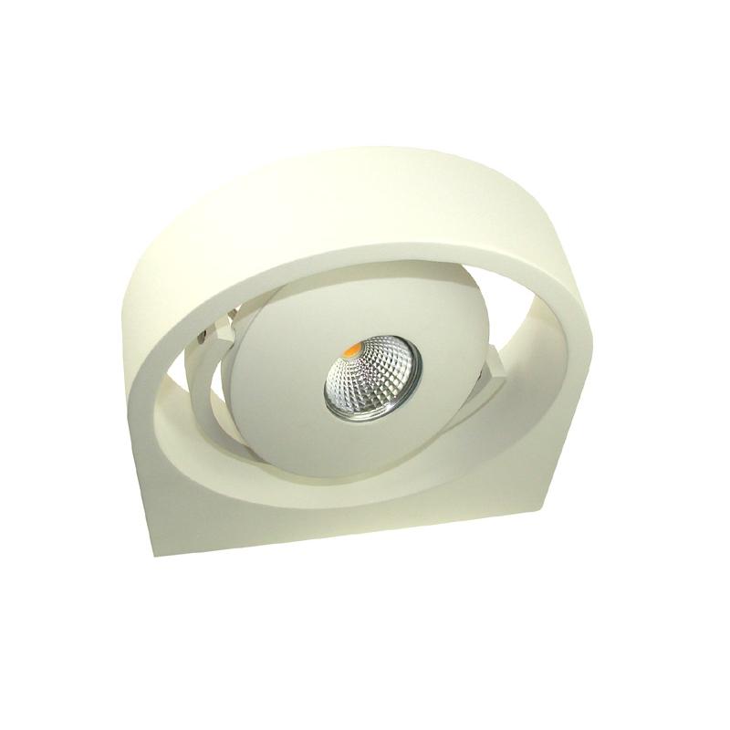 413efa0ddbb Led valgusti 5W 220V seinale kinnituv 3000K @ Ledproff