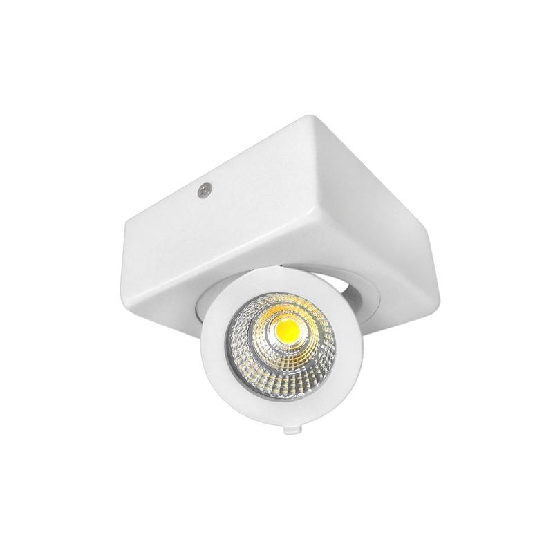 de5e150e219 LED Pinnapealne valgusti 12W 220V valge valgus @ Ledproff