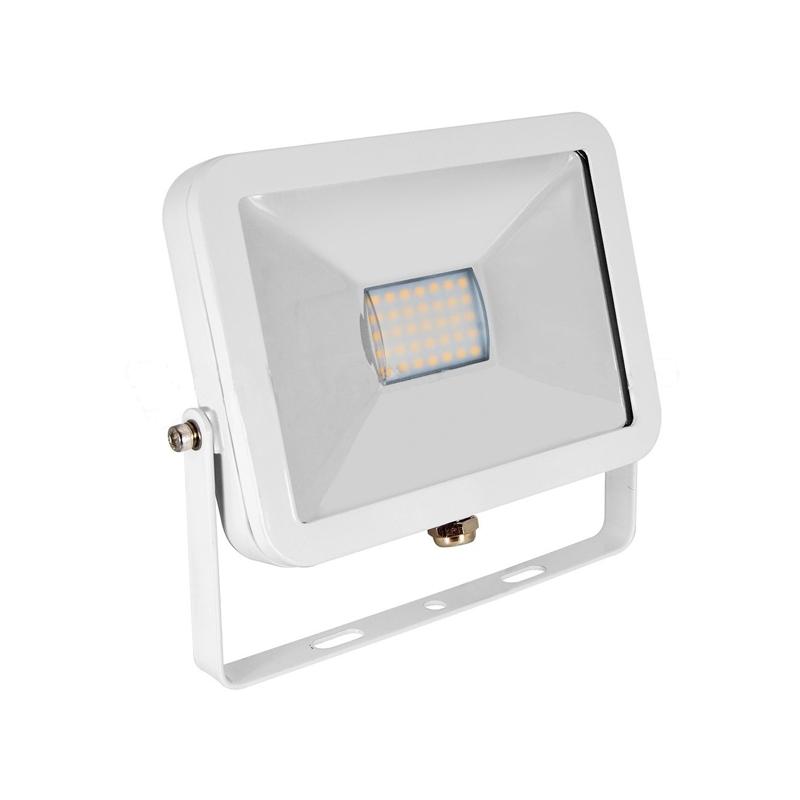 34694bc8e62 LED Prozektor 10W 160 kraadi IP65 neutraalne valge slim @ Ledproff