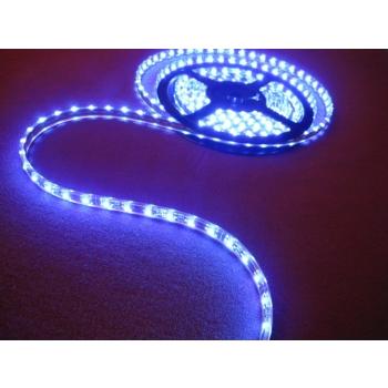 sinine LED riba