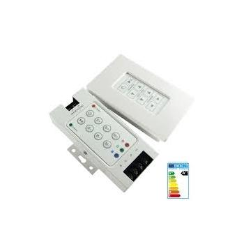RF Kontroller RGB valgustile 12A
