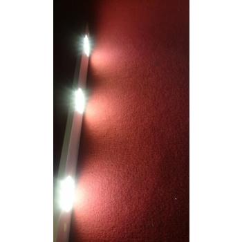 Mööblivalgusti Liikumisanduriga Soe valge