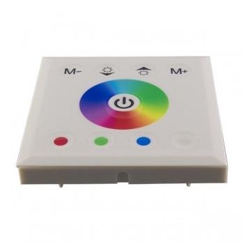 RGBW Kontroller Dimmer Sensoriga
