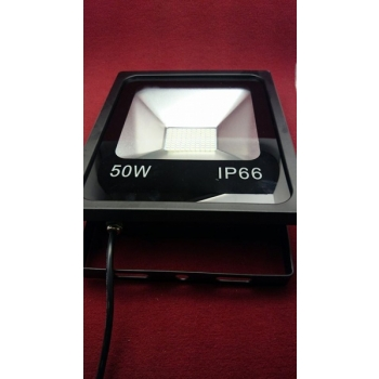 Prožektor SMD 50W IP66 Soe valge