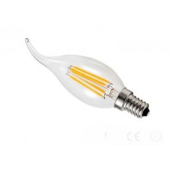LED-disainpirnE14küünal3,5WSoevalge