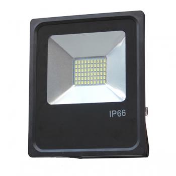 Prozektor 30W IP66 väikesed ledid soe valge