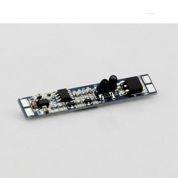 Lüliti LED ribale 12V 96W kontaktivaba