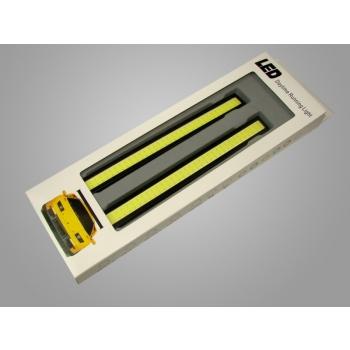LED Auto lisavalgusti triip 10W 6000-7000K