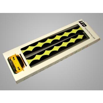 LED Auto lisavalgusti rombid 10W 6000-7000K