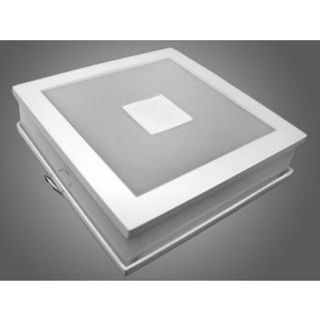 LED Allvalgusti 12W 240-264Lm 4000-4500K Kandiline