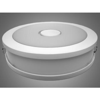 LED Allvalgusti 12W 240-264Lm 4000-4500K Ümar