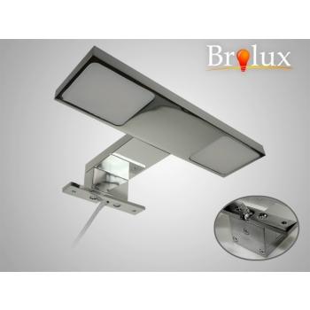LED Vannitoa valgusti 8,5W IP44 Soe valge
