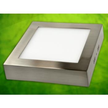 LED Paneelvalgusti 18W Neutraalne valge Kandiline