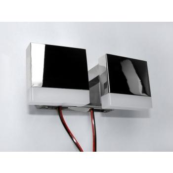 LED Vannitoa valgusti 6W Soe valge
