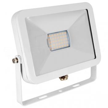 LED Prozektor 10W 160 kraadi IP65 neutraalne valge slim