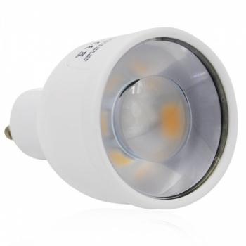GU10 LED kohtpirn 4W RGB+WW