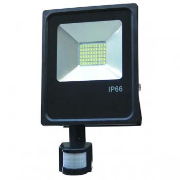 Prožektor Liikumisanduriga 10W IP66 M