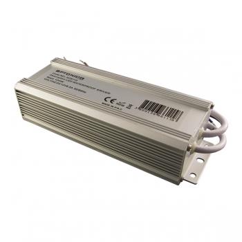 Toiteplokk metall 12,5A 150W 12V