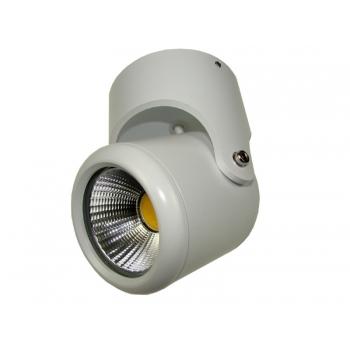 LED Allvalgusti 6W 450Lm 4500K
