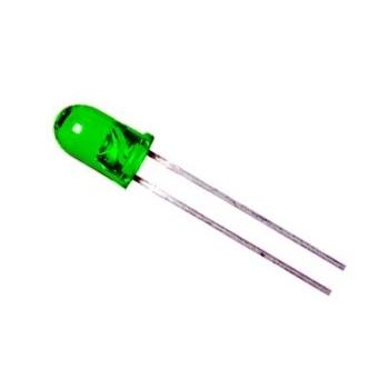 LED 0,1W Roheline