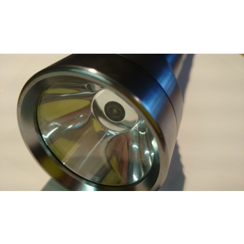 Taskulamp 3W-LED 3xD