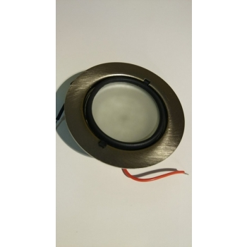 Süvistatav valgusti JC20A 15 LED 1,5W Külm valge