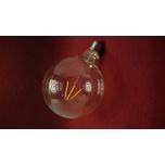 LED-disainpirnE27XXLmõõt 3,5Wsoevalge