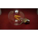 LED-disainpirnE27 XLmõõt3,5Wsoevalge