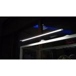 LED Vannitoa valgusti 220V 6W Neutraalne valge