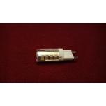 Led pirn G9 SMD 4W AC85-240V Soe valge