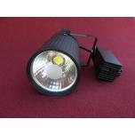Valgusti siinil 10W COB LED 220V Külm valge