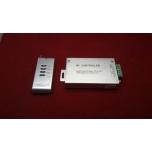 Kontroller RGB ribale 72W  3x2A 4 nupuga raadio pult