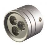 Pinnapealne valgusti 3W 220V Soe valge