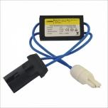 Voolu stabilisaator T10 sokliga LED pirnile