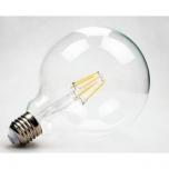 LED-disainpirnE27Lmõõt3,5Wsoevalge