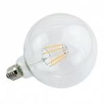 LED-disainpirnE27XLmõõt3,5Wsoevalge