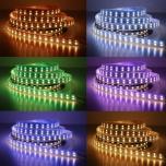 Led riba 5050 Kaherealine 120led/m RGBWW