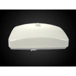 LED plafoonvalgusti 12W220V 4000-4500K liikumisanduriga kandiline