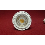 GU10 LED kohtpirn COB 7W 170-265V Soe valge