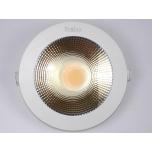 LED Allvalgusti 20W 1730-1780Lm 4000-4500K