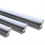 Mööblivalgusti 220V 4W soe valge alumiiniumkorpus jätkatav