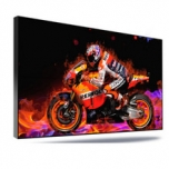 Led Ekraan IP65 RGB 4352mm*512mm