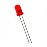 LED 0,1W Punane