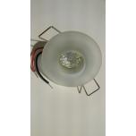 Süvistatav valgusti G312 9 LED 0,6W Külm valge