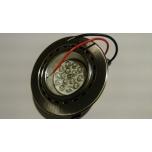 Süvistatav valgusti JC20B 15 LED 1,5W Külm valge